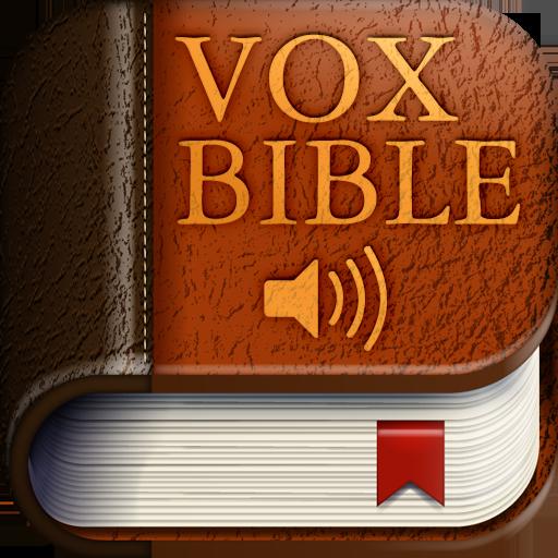 教育のオーディオ聖書(Audio Bible) LOGO-記事Game