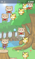 Screenshot of Animal touch