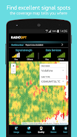 Screenshot of Traffic Monitor+ & 3G/4G Speed
