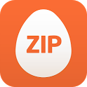 ALZip – File Manager & Unzip icon