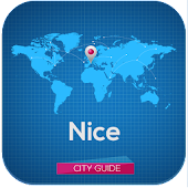 Nice guide, hotels, weather