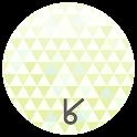 Yellow Green_ATOM spring theme icon