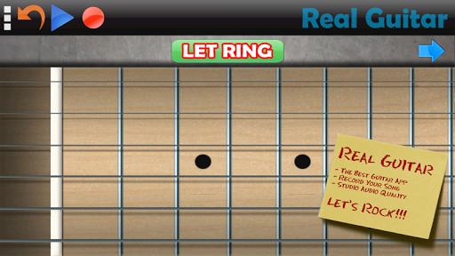 Real Guitar - 吉他