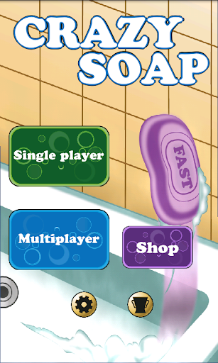 Crazy Soap Multiplayer Free