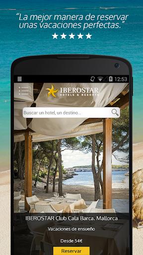IBEROSTAR Hotels Resorts