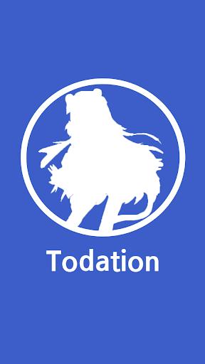 투데이션 - Todation 신작애니편성표