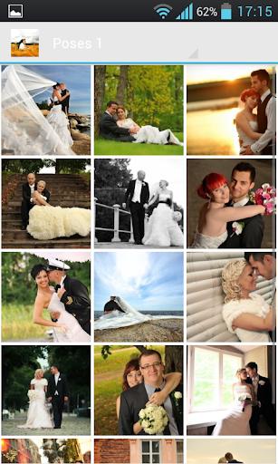 Wedding Photo Poses lite