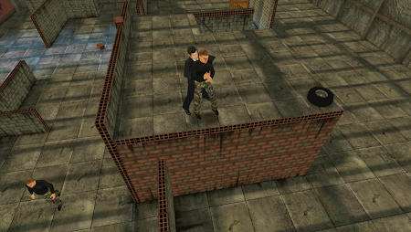 Agent #9 - Stealth Game 1.5.7 screenshot 641325