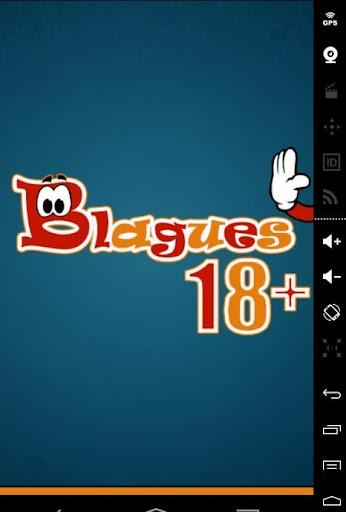Blagues +18