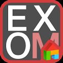 EXO-M DodolTheme ExpansionPack icon