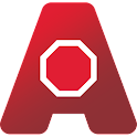 Elon University: AnyStop logo