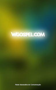 Wgospel- screenshot thumbnail