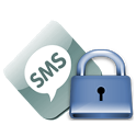 SMS Locker icon