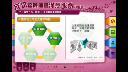 【免費商業App】成功達陣顧客滿意服務(基礎篇)-APP點子