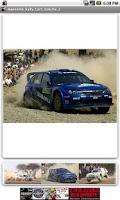 Screenshot of Awesome Rally Cars Volume 3