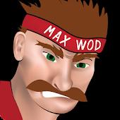 WODBOX - Max WOD