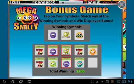 EmotiCoins Slot Machine
