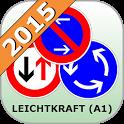 Leichtkrafträder (A1) - 2015 icon