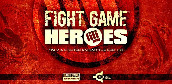 Fight Game: Heroes v1.01