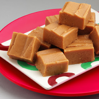 Peanut Butter Fudge Recipe