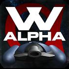 Warscape Alpha icon