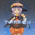 TweetMag1c logo