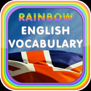 English Vocabulary Game 拼字 App LOGO-APP試玩