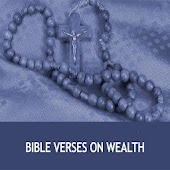 Faith Bible Verses on Wealth