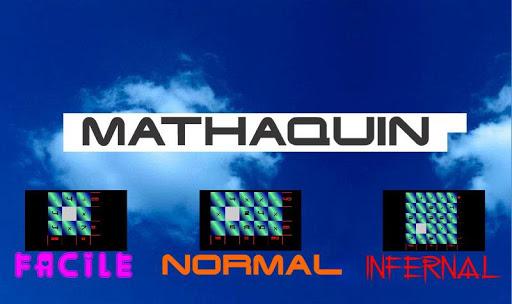 Mathaquin