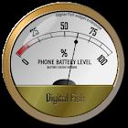Battery Meter Widget icon