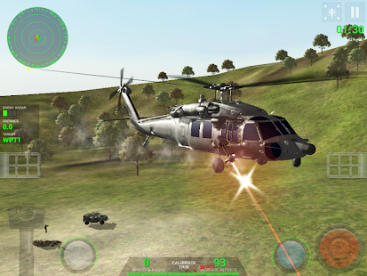Helicopter Sim- screenshot thumbnail