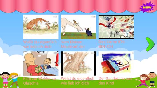 德國兒童故事