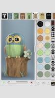 Screenshot of Figuromo Kids : Owl