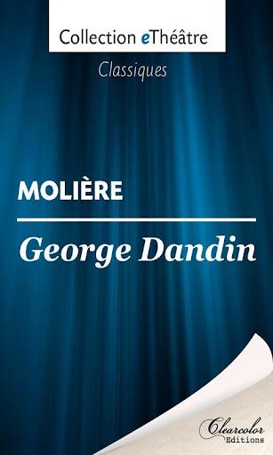 George Dandin - Molière