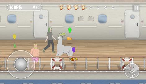 Llamas with Hats Screenshot 8