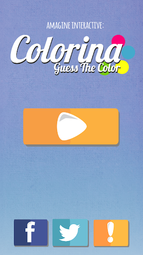 Colorina Guess The Color