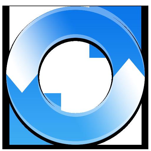 Android-ProgressFragment 程式庫與試用程式 App LOGO-硬是要APP