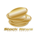 stock news logo