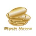stock news logo