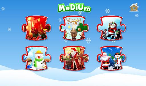 Christmas Puzzles 1.3.3 screenshots 5