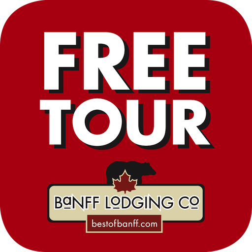 Banff Lodging Co Free GPS Tour 旅遊 App LOGO-APP試玩