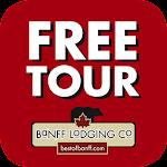 Banff Lodging Co Free GPS Tour