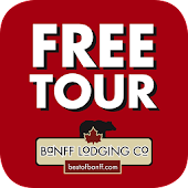 Banff Lodging Co Free GPS Tour