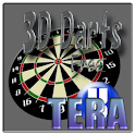 3D Darts Free for Android™