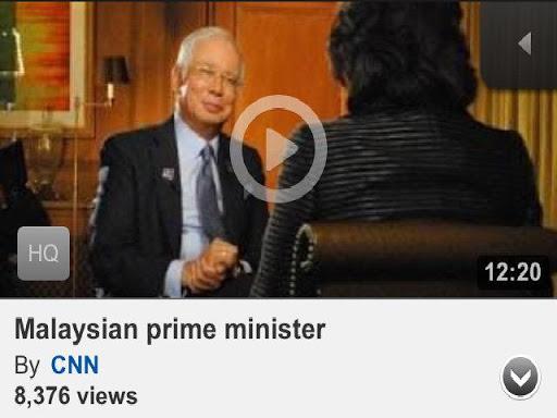 馬來西亞新聞頭條