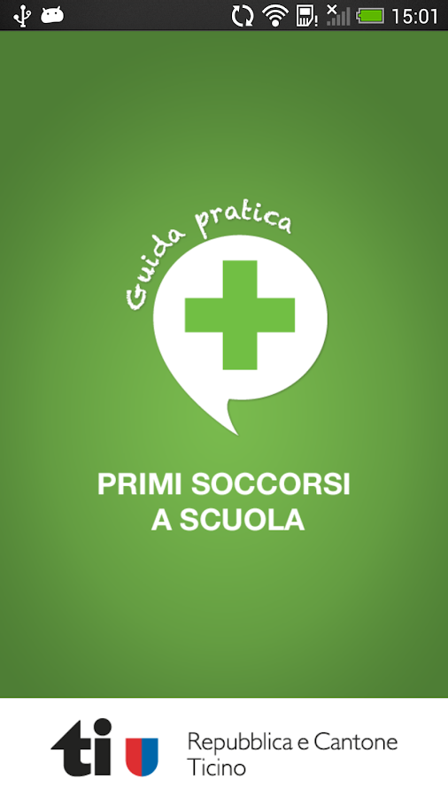 Primi Soccorsi- screenshot