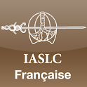 IASLC Staging Atlas- French logo