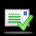 Address Validator logo