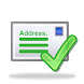 Address Validator