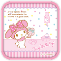 My Melody Sweet Room icon
